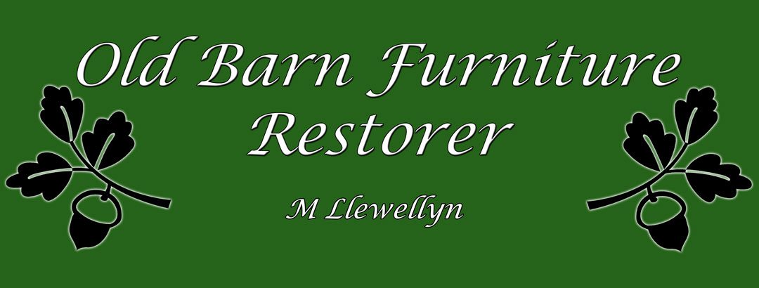 Old Barn Furniture Restorer