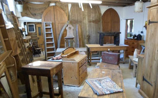 Norfolk Antiques and Reclamation